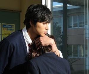movie, shojo, and ao haru ride image