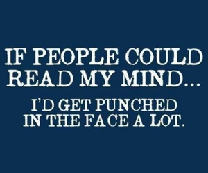 quotes, mind, and funny image