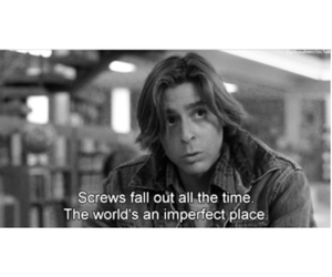 depression, quotes, and The Breakfast Club image
