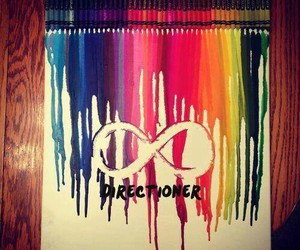 infinity, one direction, and directioner image
