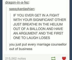 love, argument, and tumblr image
