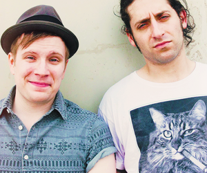 cuties, fall out boy, and FOB image