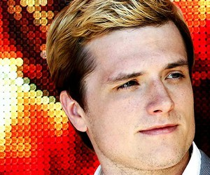 josh hutcherson, the hunger games, and josh image