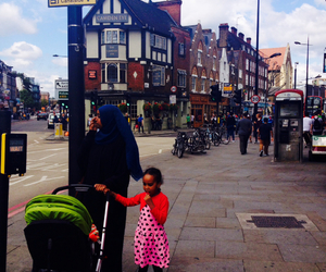camden, color, and london image