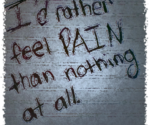 pain and three days grace image