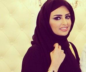 arab, glamour, and Hot image