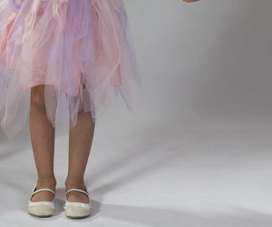 baby girl, child, and legs image