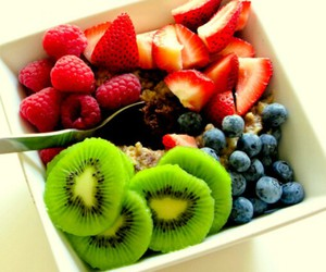 colorful and FRUiTS image