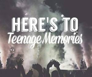 5sos, memories, and teenage image