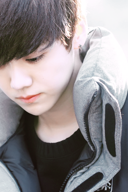 Luhan Exo Is This Your First Heart We Heart It Xi Luhan Uploaded By Arzu On We Heart It