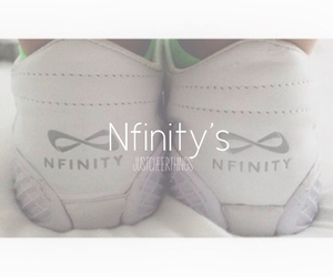 nfinity and justcheerthings image