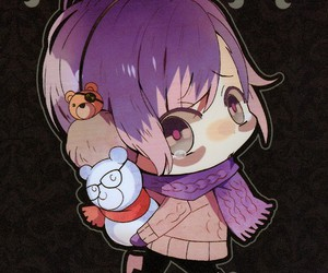 chibi, diabolik lovers, and kanato sakamaki image