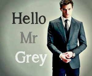 christian grey, fifty shades of grey, and sexy image