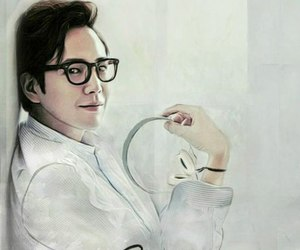 actor, beautiful, and idol image