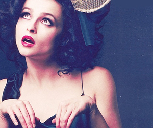 helena bonham carter, harry potter, and helena image