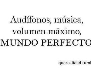 music and frases image