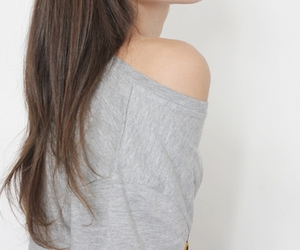 girl, fashion, and pretty image