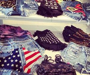 shorts, clothes, and short image