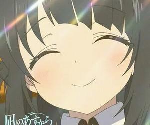 smile, nagiasu, and miuna shiodome image