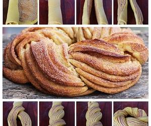 food, diy, and Cinnamon image