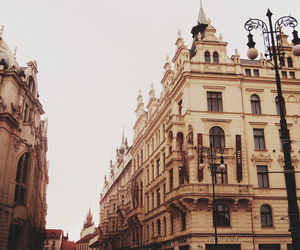architecture, vintage, and building image