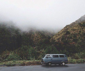 vintage, hipster, and nature image