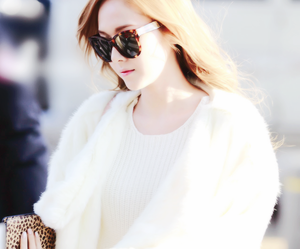 airport, girls generation, and jessica image
