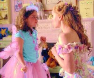 enchanted, princess, and disney image