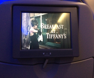 Breakfast at Tiffany's, lovely, and travel image