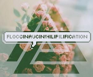 crazy, flowers, and Matt Bellamy image