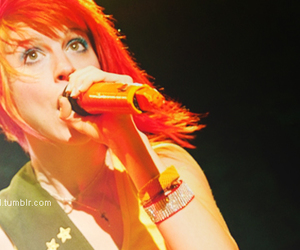 hayley, hayley williams, and paramore image