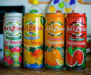 arizona, drink, and watermelon image