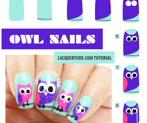nails, tutorial, and perfect image