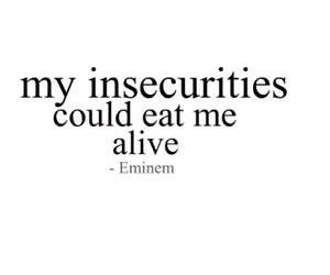 quote, alive, and eat image