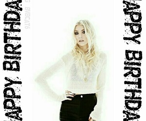 happy birthday, Taylor Momsen, and the pretty reckless image