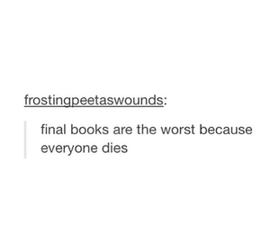 sad but true, fandoms, and tmi image