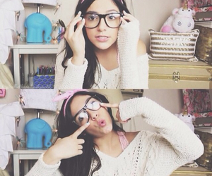 bethany mota, bethany, and macbarbie07 image
