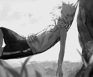 hunter x hunter, anime, and killua image