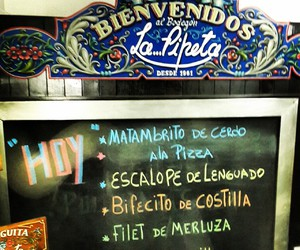 argentina, buenos aires, and restaurant image