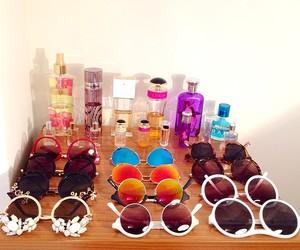 accessories, colour, and Prada image