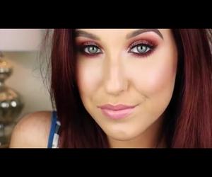 beauty, eye makeup, and guru image
