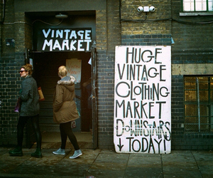indie, vintage, and clothes image