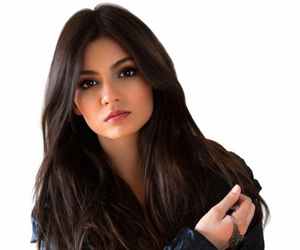 victoria justice and hair image