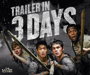 Minho, dylan o'brien, and newt image