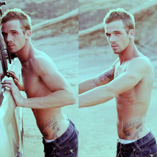 actor, amazing, and cam gigandet image