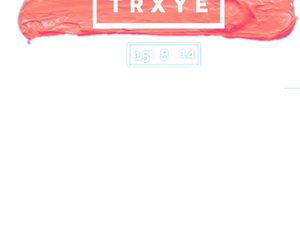 overlay, transparent, and troye sivan image