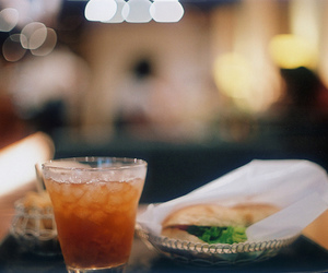 beverage, drink, and glass image