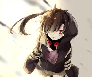 anime, eñe, and takane image