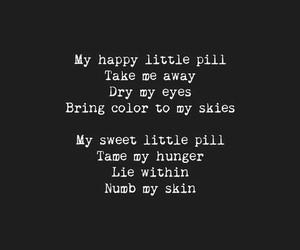 troye sivan, pills, and song image