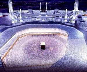 allah, bautiful, and islam♥ image